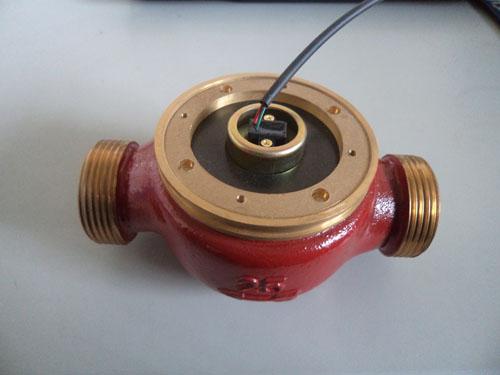 韦根流量传感器(dn15-50)
